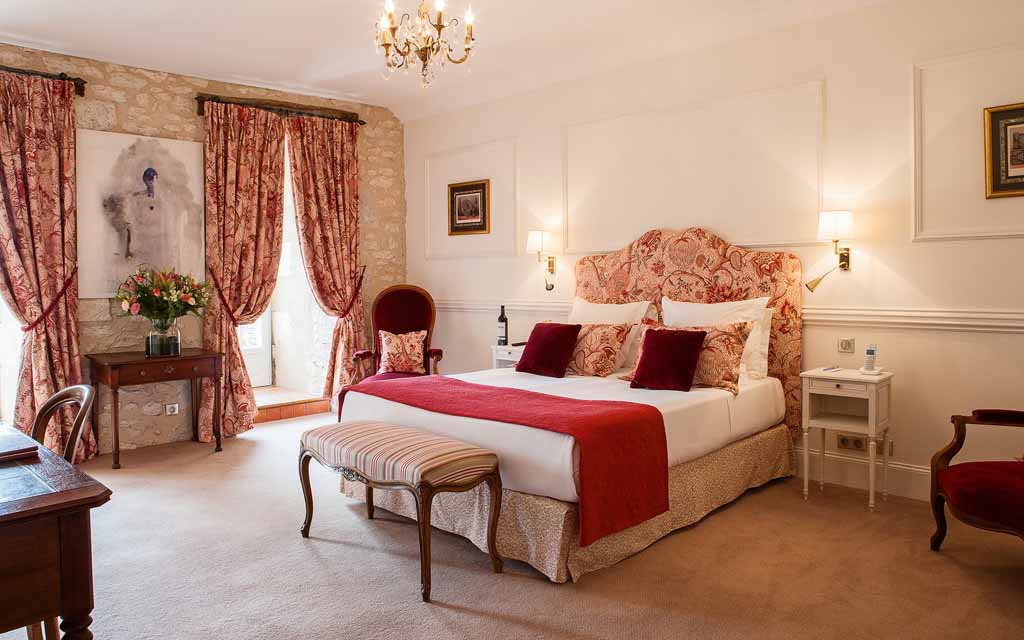 Hôtellerie Les Vigiers
