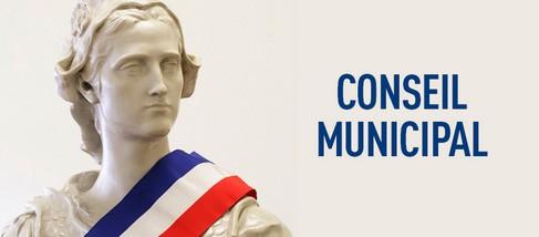 Historique des rapports du conseil municipal de Monestier