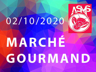 Marché Gourmand ASMS MONESTIER