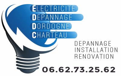 EDDC Dépannage électricité