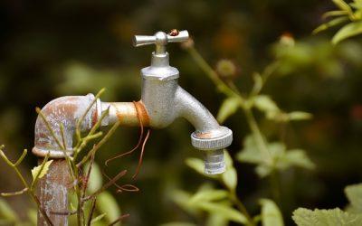 Arrêté de restriction de prélèvements d'eau du 16/09/2021